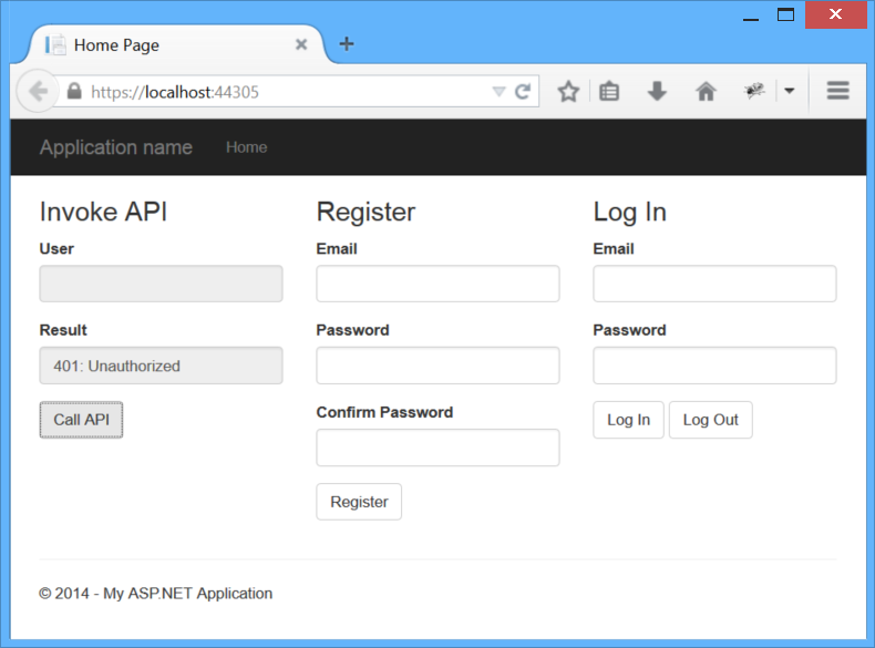 Infinite loop once the login-token expires in AEM | AEM