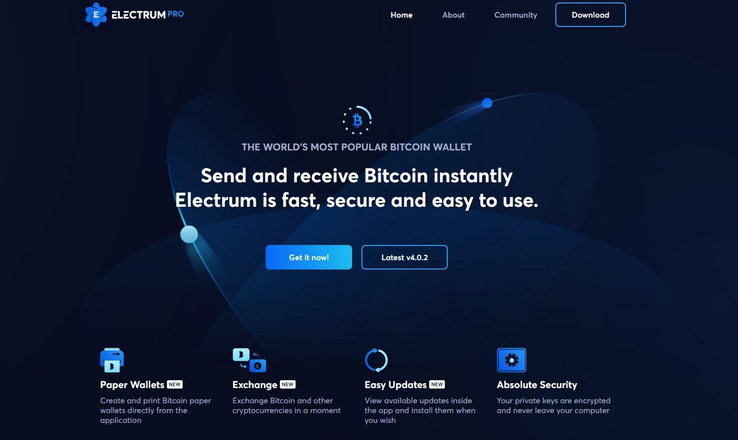 electrum bitcoin maku atsauksmes)