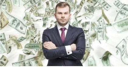 jūs nevarat kļūt bagāts bez papildu ienākumiem)