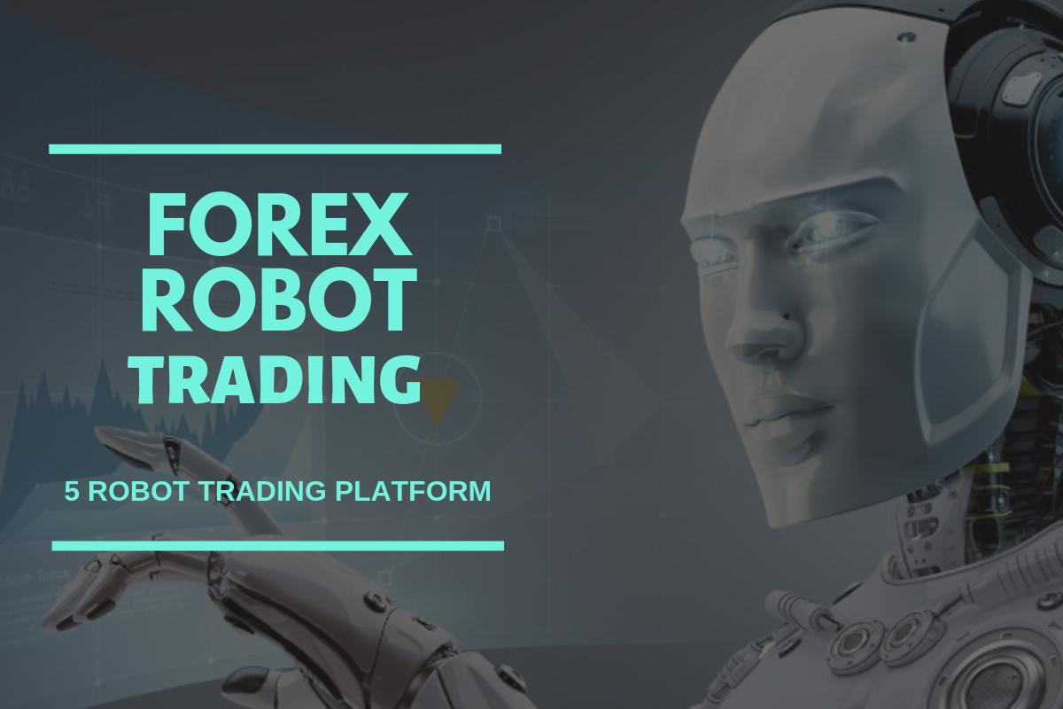 tirdzniecības roboti ir vislabākie