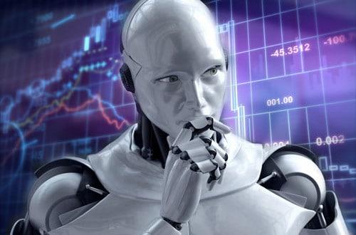 tirdzniecības robota piemēri