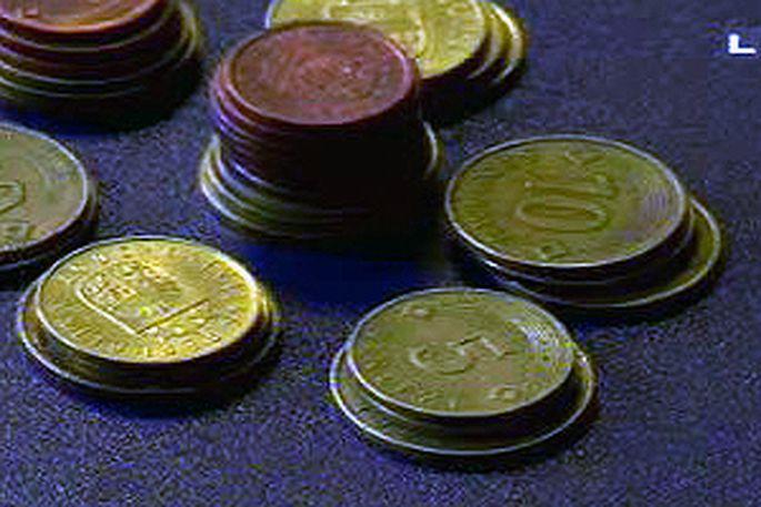 5 veidi, kā ātri nopelnīt naudu