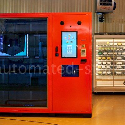 tirdzniecības robots metastokam