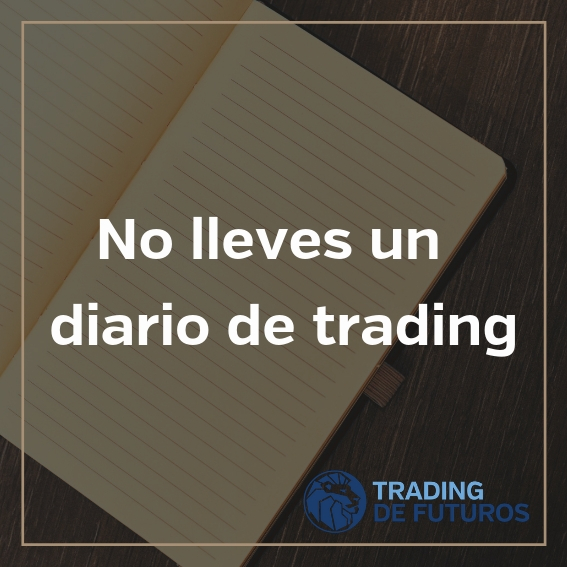 detrading to