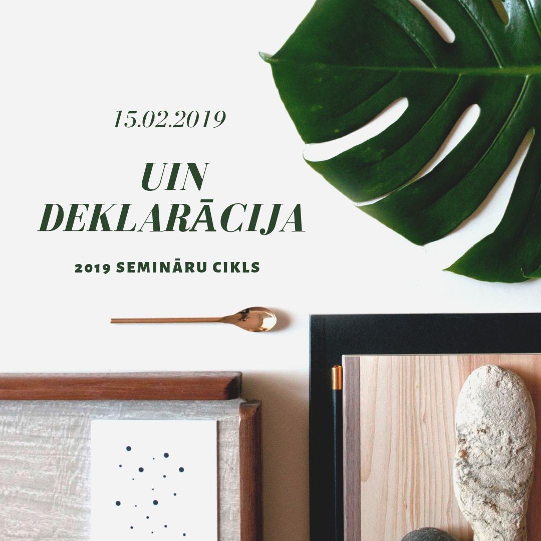 Semināru saraksts - PwC Latvija
