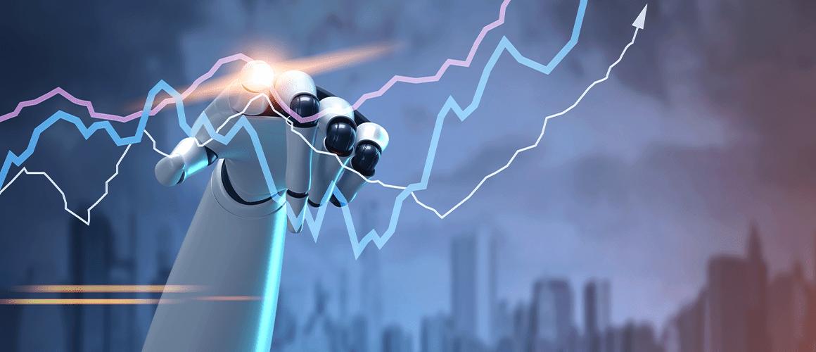 tirdzniecības robota piemēri)