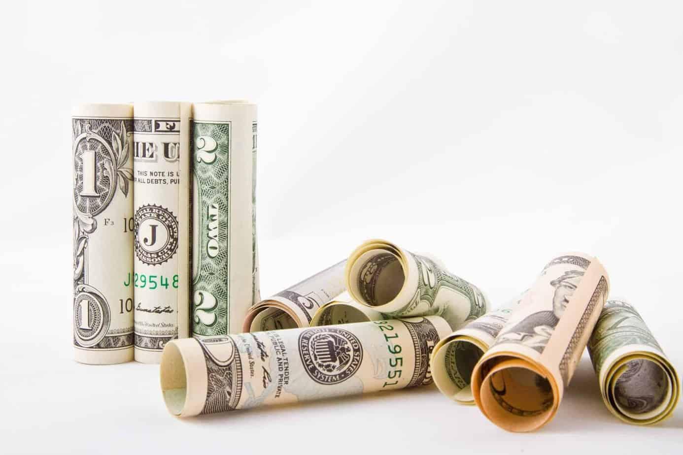 kā nopelnīt naudu 2020. gada dolāros