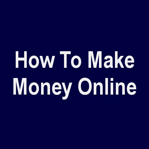 5 galvenie veidi, kā nopelnīt naudu tiešsaistē