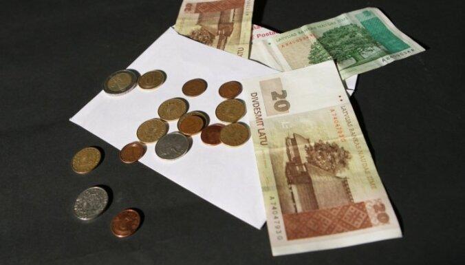 Averss un Reverss - Privātā patēriņa nozīme Latvijas tautsaimniecībā
