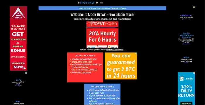 interneta ieņēmumu bitkoini)
