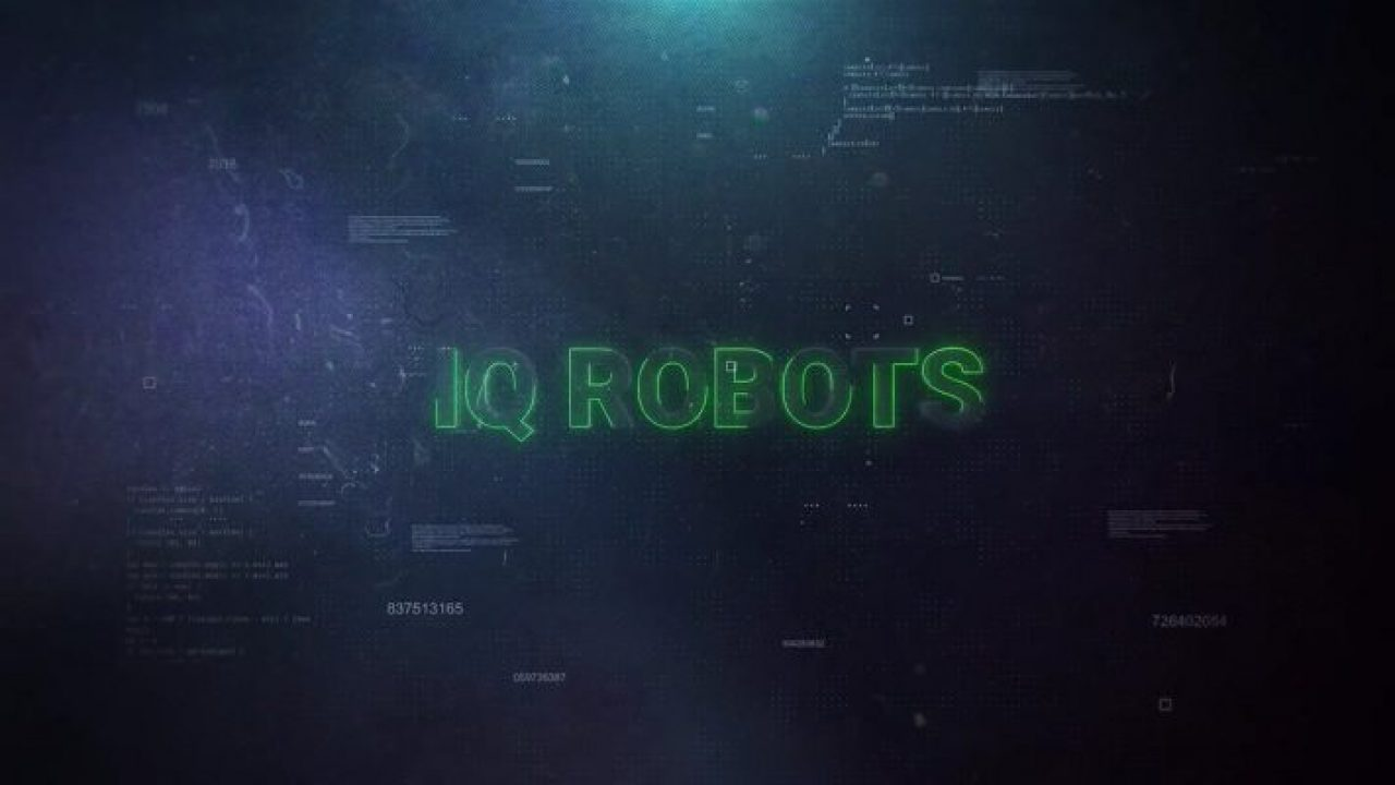tirdzniecības robots biržā)