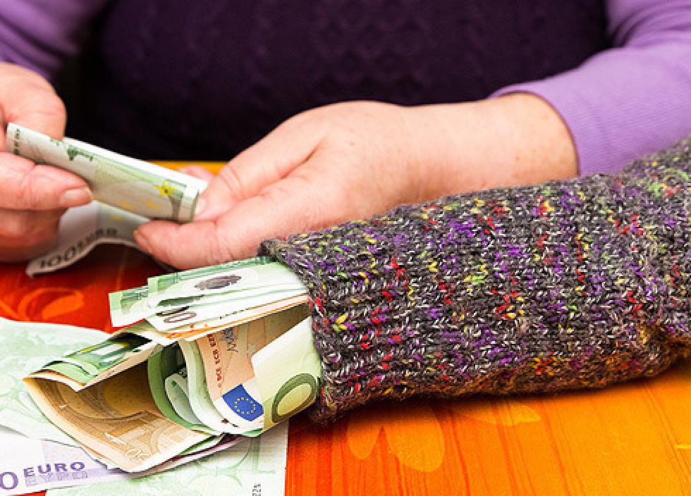 kā jaunieši pelna lielu naudu)