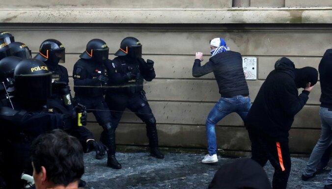 pieteikšanās demonstrācijas kontā)