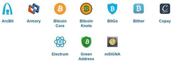 izvēle bitcoin maku