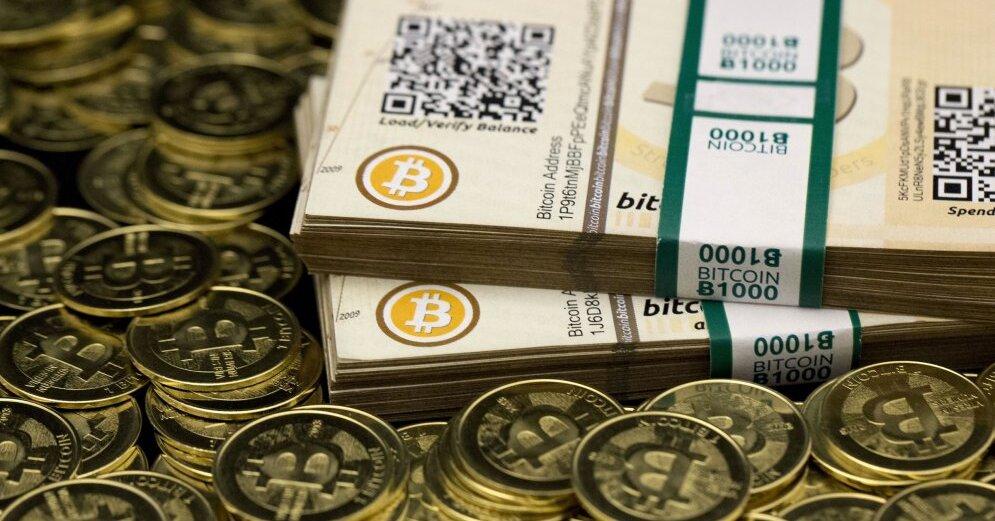 bitcoin naudas jaunumi šodien
