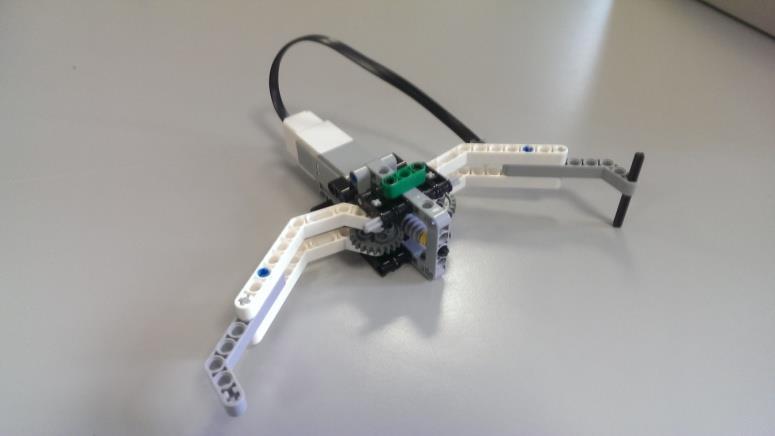 binārs robots ko