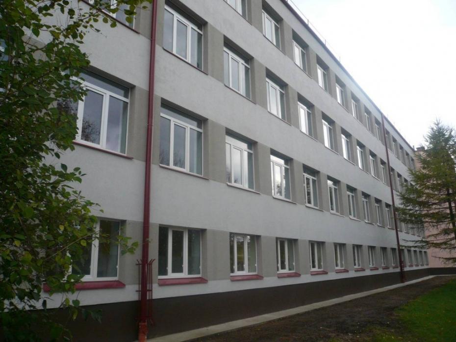 Ludmilas tirdzniecības kursi)