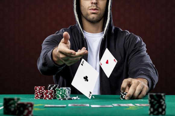 binārās opcijas un azartspēles