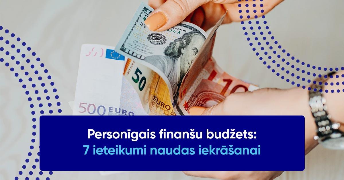 viegla nauda pie tīkla)