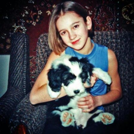 Cik daudz nopelna Olga Buzova? Celebrity Jobs un algas - Slavenības