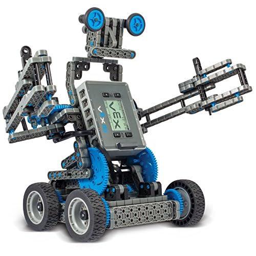 kā darbojas binārs robots
