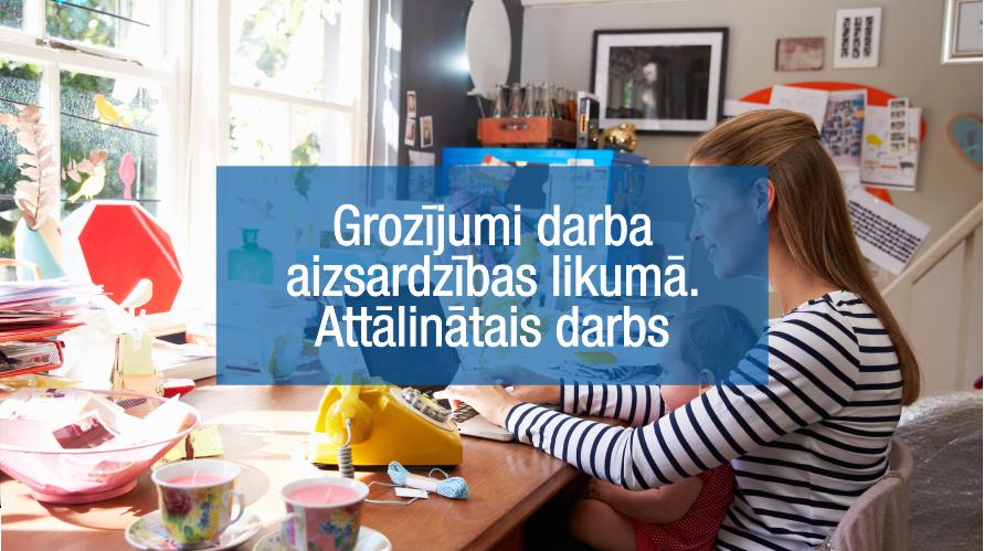 darba iespējas mājās)