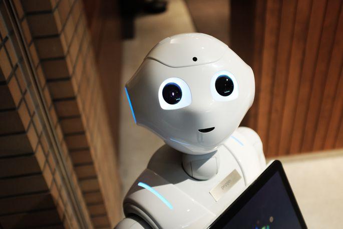 tirdzniecības roboti un viss par tiem)