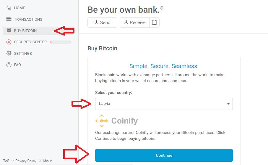 Pelnīt Naudu Ar Bitcoin Ar Vietni