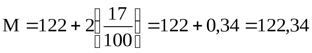 opcijas iekšējās vērtības aprēķins