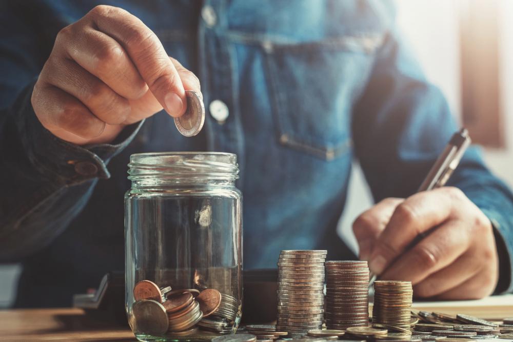 Iespēja, kā gūt pasīvos ienākumus, nepakustinot pat pirkstiņu - Finanšu ziņas - Financenet - TVNET