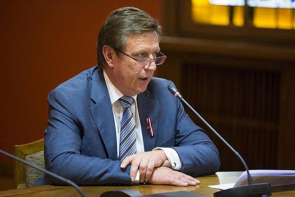 Baltkrievijas opozīcija noraida iespēju uzņemties ES atbalsta līdzekļu apgūšanu / Diena
