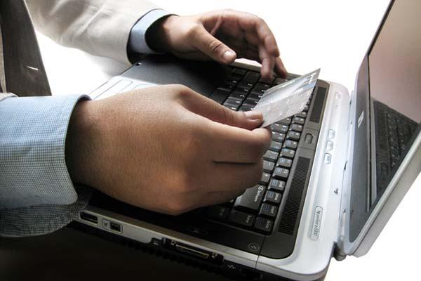 ziņas par interneta tirdzniecību