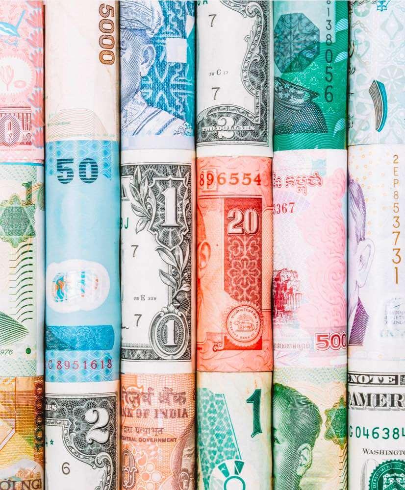 Valūtas maiņa — Valūtas kursi — MONEY EXPRESS