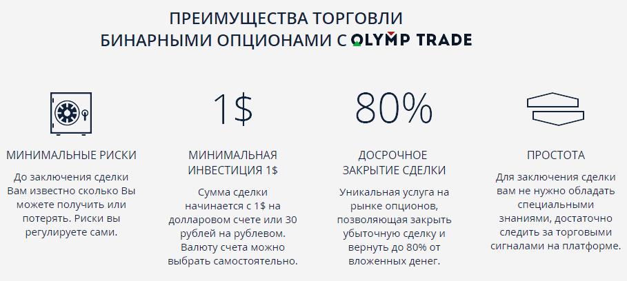binārā tirdzniecības demonstrācijas konts)