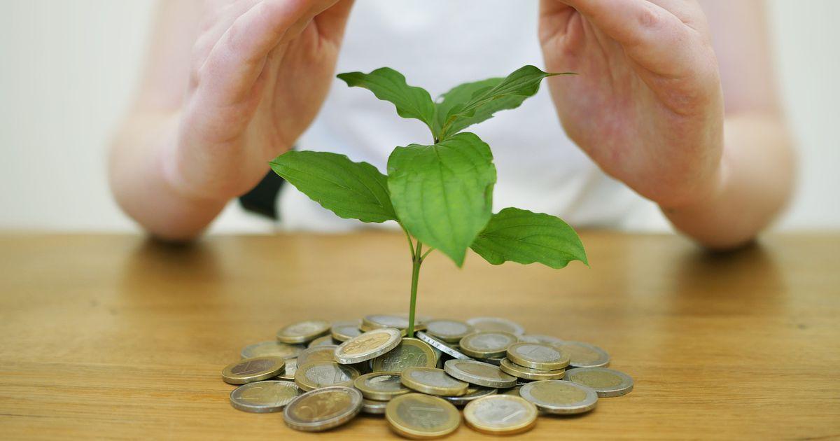 interneta ieguldījumu fonds