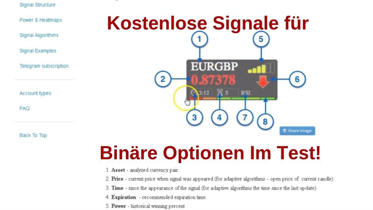 Bināro opciju brokeri - ko ievērot?, opcija binārā demonstrācijas konts