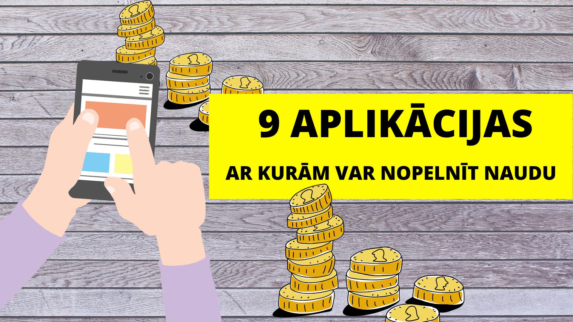Kādi ienākumi ir jādeklarē? | Swedbank blogs
