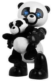 PANDA, Akciju sabiedrība