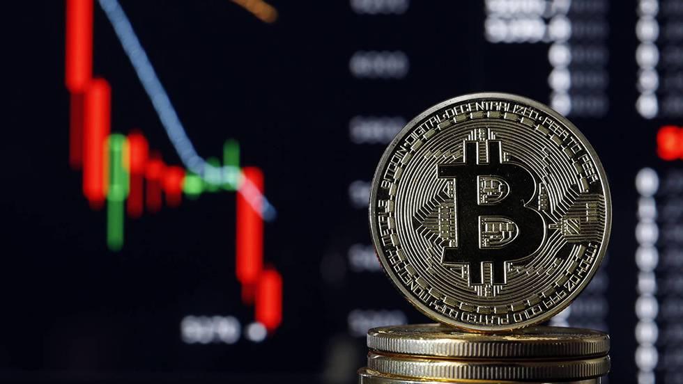 bitcoin ķēde)