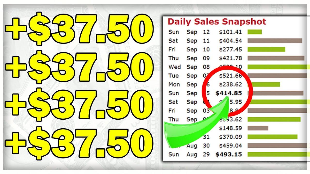 kā jūs varat nopelnīt naudu 30 dienu laikā)