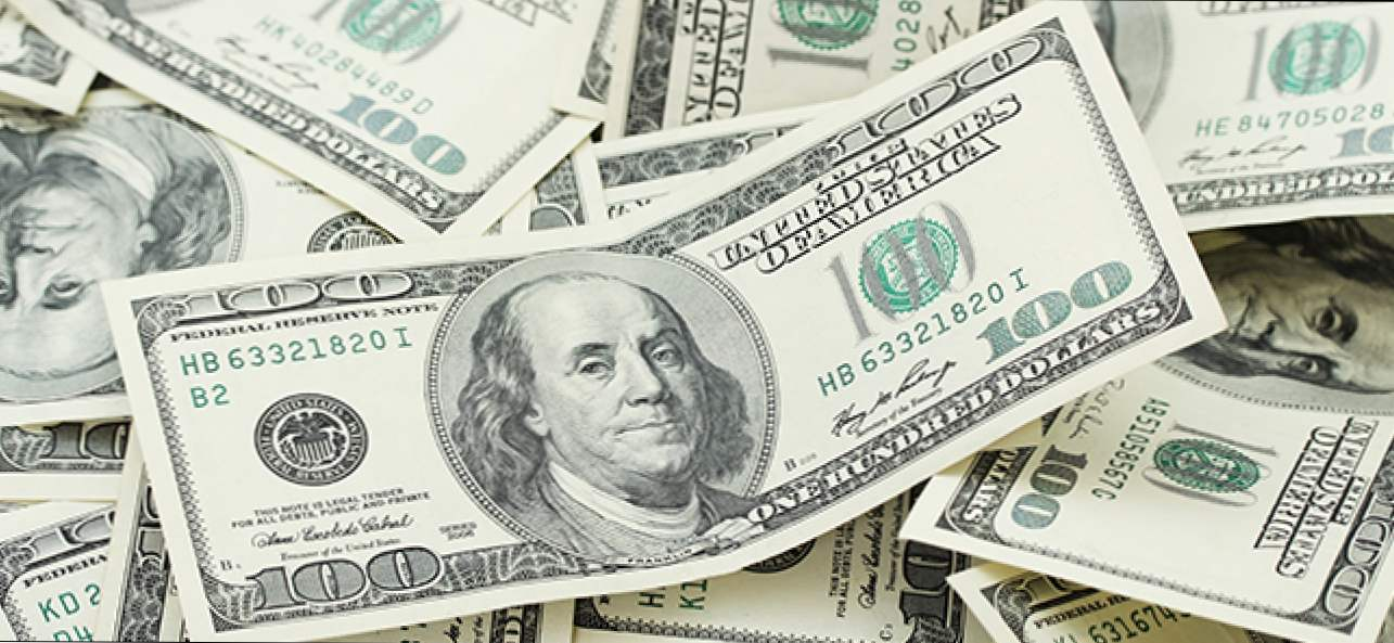 kā nopelnīt naudu ar 1000 dolāriem