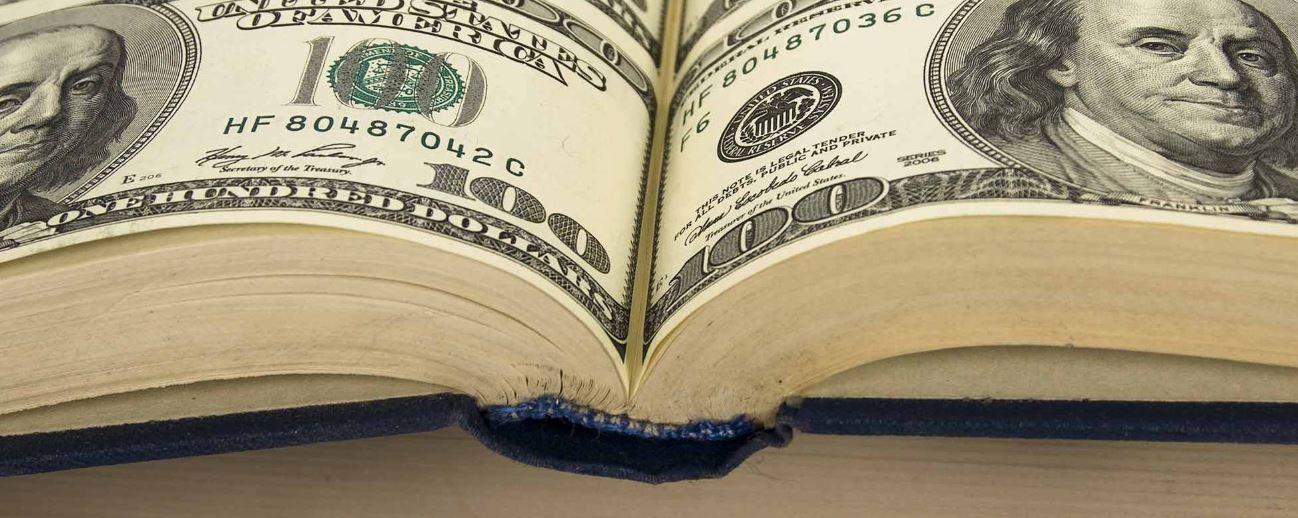 jūs varat nopelnīt daudz naudas vai daudz draugu