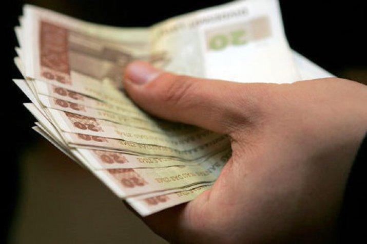 balta nauda internetā)