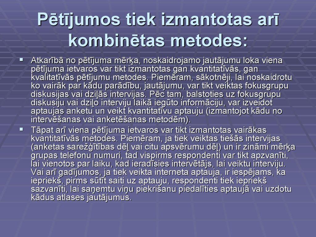 ienākumu pieejas iespējas metode)