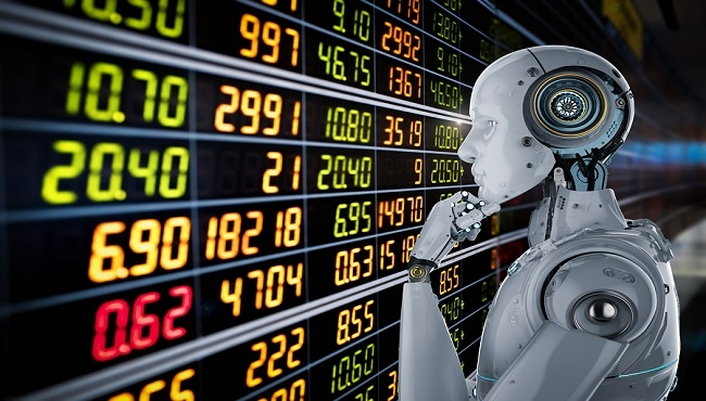 Labākie kriptovalūtu tirdzniecības roboti pāris