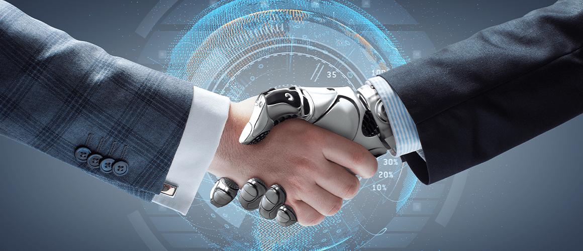 ziņu tirdzniecības robots