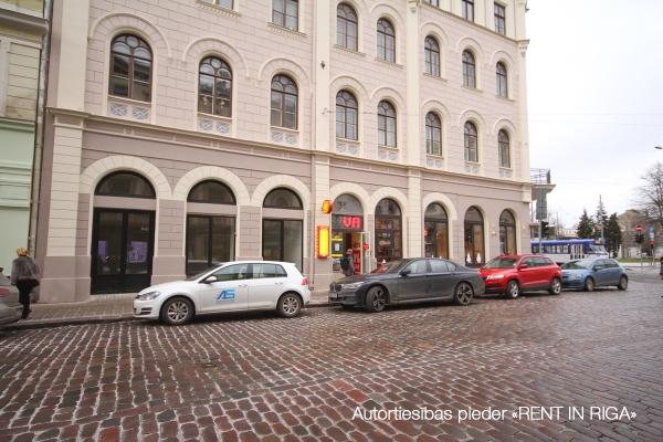 Restorānu, kafejnīcu, veikalu un citu ēdināšanas iestāžu kompleksā aprīkošana