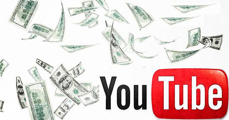 vietne, kurā varat nopelnīt, skatoties videoklipus minimālais ienākums internetā ar naudas izņemšanu