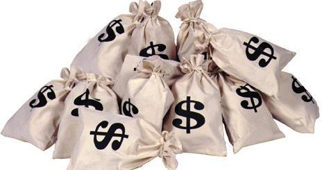 kā nopelnīt naudu biržā