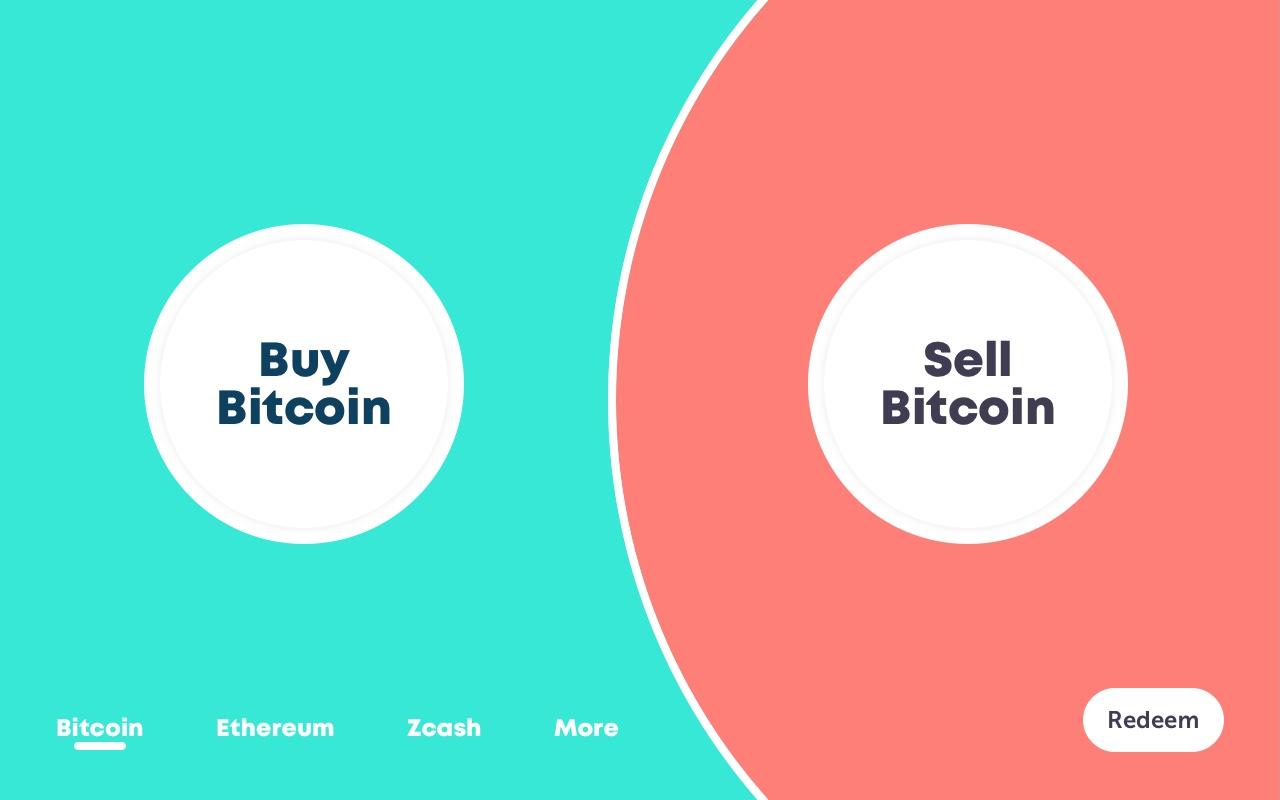 Tirdzniecības cryptocurrency tiešsaistē, pēc navigācijas